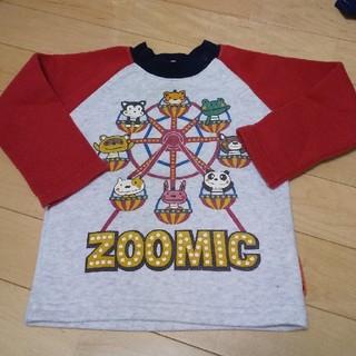 ZOOMIC トレーナー 95(Tシャツ/カットソー)