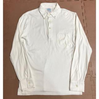 ユナイテッドアローズ(UNITED ARROWS)のLETROYES ルトロワ ポロシャツ ロングスリーブ(Tシャツ/カットソー(七分/長袖))