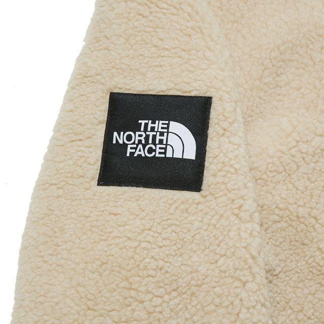 THE NORTH FACE(ザノースフェイス)の新品 新作【海外限定】ザ ノース フェイス リモ フリース ベージュ L メンズのジャケット/アウター(ブルゾン)の商品写真