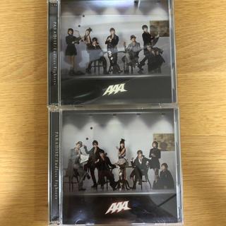 トリプルエー(AAA)のPARADISE/Endless Fighters(DVD付/ジャケットB)(ポップス/ロック(邦楽))