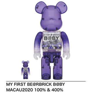 medicom toy my first be@rbrick(その他)