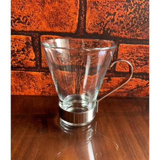 ボルミオリロッコ(Bormioli Rocco)のBormioli Rocco Ypsilon ガラスカップ(グラス/カップ)