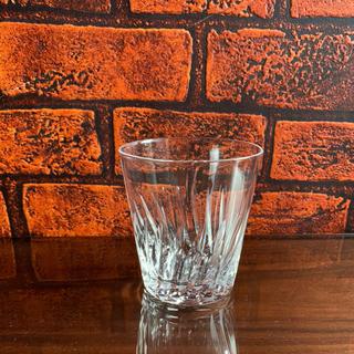 トウヨウササキガラス(東洋佐々木ガラス)のハードストロング オンザロックグラス(グラス/カップ)