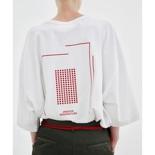 ジエダ(Jieda)のJieDa 19SS CREATIVE MANUFACTURE BIG T(Tシャツ/カットソー(半袖/袖なし))