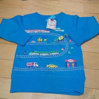 マザウェイズ(motherways)のマザウェイズ トップス 104(Tシャツ/カットソー)