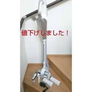 アイリスオーヤマ(アイリスオーヤマ)のアイリスオーヤマ スティッククリーナー(掃除機)