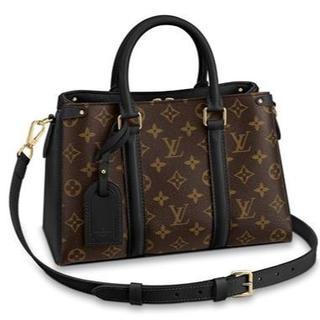 LOUIS VUITTON - 大人気【Louis Vuitton】スフロ NV BB ショルダーバッグ