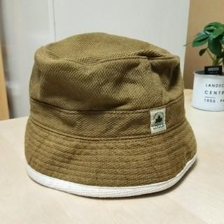 ロゴス(LOGOS)の帽子 ハット LOGOS 紳士 58cm(ハット)