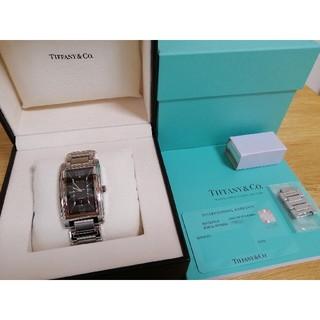 Tiffany & Co. - ティファニー腕時計(自動巻き)グランド