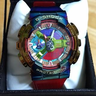 G-SHOCK - カシオ 腕時計 G-SHOCK GM-110RB-2AJF