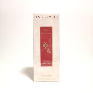ブルガリ(BVLGARI)のp_c_saho様専用♡未開封 ブルガリ オーテルージュ オーデコロン 75ml(香水(女性用))