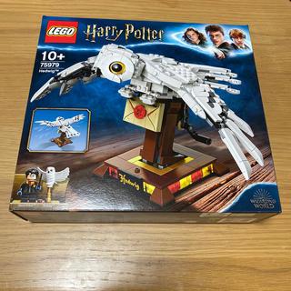 Lego - LEGO レゴ 75979 ハリーポッター ヘドウィグ