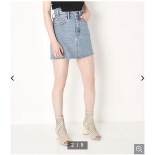 スライ(SLY)のSLY スカート(ミニスカート)