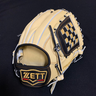 ZETT - プロステイタス 源田モデル パステルブラウン