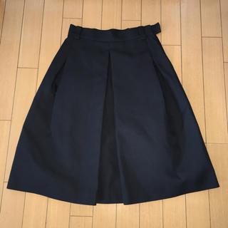 MACPHEE - マカフィー TOMORROWLAND ふんわりスカート