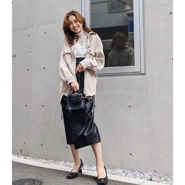 rienda(リエンダ)の【rienda】新品タグ付き🏷✨コーデュロイCPO JK-R レディースのジャケット/アウター(その他)の商品写真