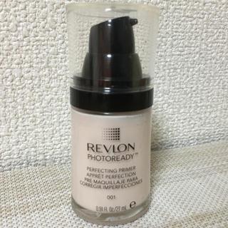 レブロン(REVLON)のレブロン フォトレディ プライマー 001(化粧下地)