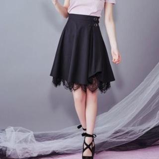 イートミー(EATME)のEATME スカート (ひざ丈スカート)