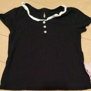 コムサイズム(COMME CA ISM)のTシャツ カットソー トップス 110cm(Tシャツ/カットソー)