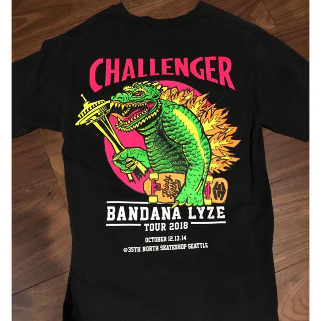NEIGHBORHOOD(ネイバーフッド)のchallenger 2018 tシャツ メンズのトップス(Tシャツ/カットソー(半袖/袖なし))の商品写真