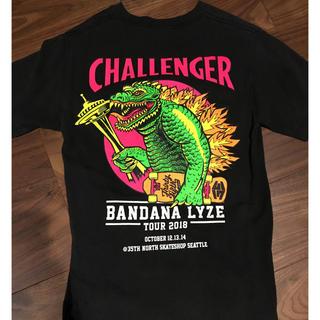 NEIGHBORHOOD - challenger 2018 tシャツ