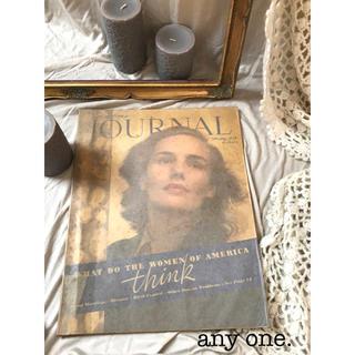 sold out!1930's fashion  book C 紙ものコラージュ(印刷物)