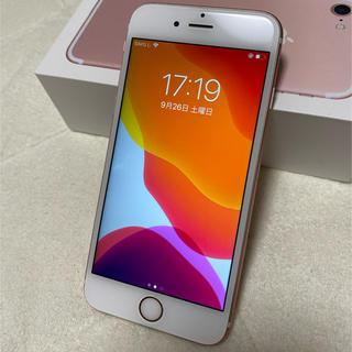 Apple - iPhone6s SIMフリー 64GB 本体