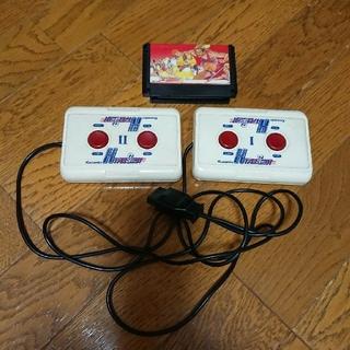 ファミコン カセット ハイパーオリンピック(家庭用ゲームソフト)