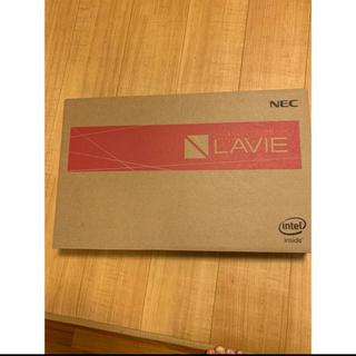 NEC - 新品未開封!PC-NS850NAB