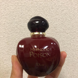 Christian Dior - ディオール ヒプノティックプワゾン オードトワレ 50ml