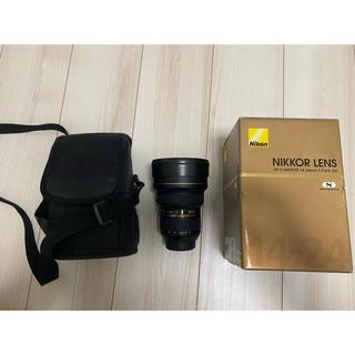Nikon - Nikon NIKKOR 14-24mm f2.8G ED