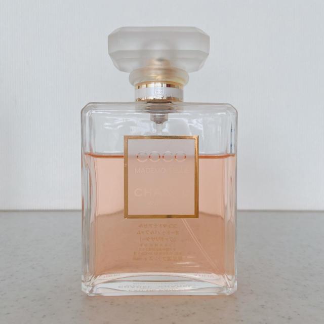 CHANEL(シャネル)のシャネル ココマドモアゼル オードゥパルファム 100ml コスメ/美容の香水(香水(女性用))の商品写真