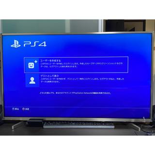 HISENSE HJ43N5000   43型4kテレビ