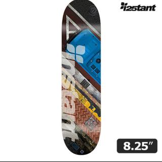 ナイキ(NIKE)のinstant 25周年デッキ 8.25(スケートボード)