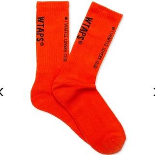 ダブルタップス(W)taps)のVans vault x Wtaps  Socks(ソックス)
