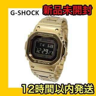 G-SHOCK - 【新品】CASIO G-SHOCK GMW-B5000GD-9JF 国内正規品