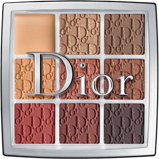 Dior(ディオール)のもも様専用Dior アイシャドウ バックステージ アンバー コスメ/美容のベースメイク/化粧品(アイシャドウ)の商品写真