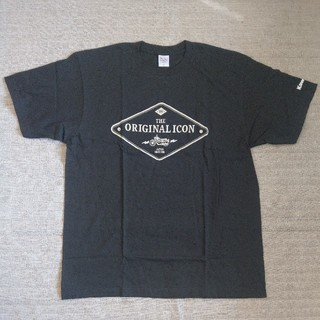 カワサキ(カワサキ)の【新品未使用】カワサキ 黒Tシャツ (その他)