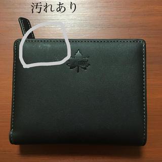 ロゴス(LOGOS)の財布(折り財布)
