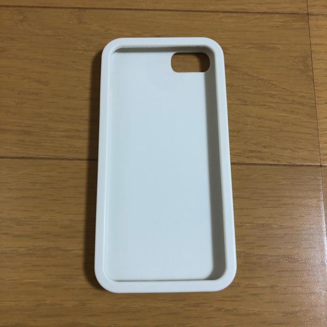 niko and...(ニコアンド)のniko and...  iPhoneケース iPhone7/8 スマホ/家電/カメラのスマホアクセサリー(iPhoneケース)の商品写真