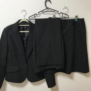 本日限定  ONEIROS  スーツ  3点セット  大きめサイズ13号