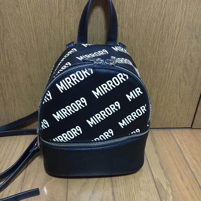 GYDA(ジェイダ)の専用出品です レディースのバッグ(リュック/バックパック)の商品写真