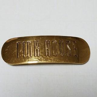 PINK HOUSE - ピンクハウス バレッタ