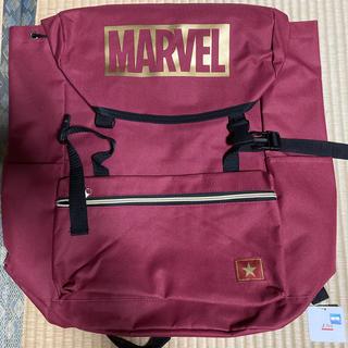 マーベル(MARVEL)の「値下げ可」MARVELリュックサック(登山、キャンプ、などに)(バッグパック/リュック)