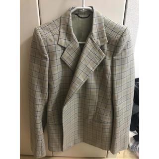Balenciaga - Balenciaga 17ss shrunk jacket 44