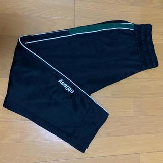STUSSY - STUSSY track  pants M size