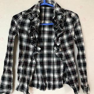 リエンダ(rienda)のシャツ(シャツ/ブラウス(長袖/七分))