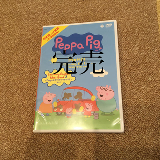 Peppa Pig Stories~Cleaning the Car