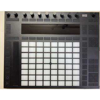 ableton push2(MIDIコントローラー)