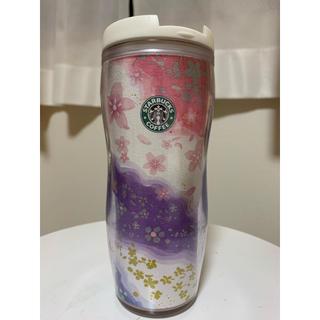 Starbucks Coffee - さくらタンブラー
